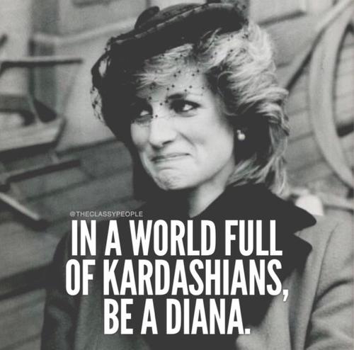 ¡Entre Kardashians, Dianas y Malalas, yo prefiero ser unaPérez!