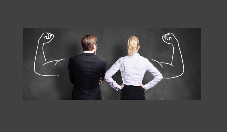 ¿Qué es empoderamiento femenino? Dale con lamachaca.