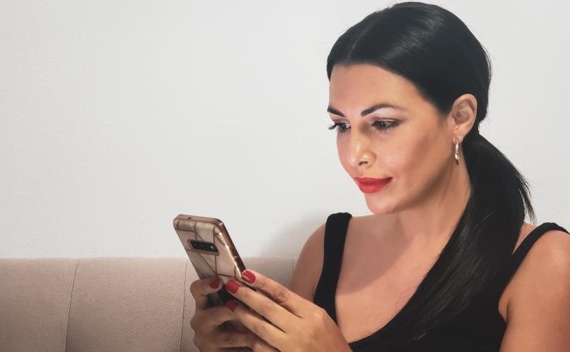 10 aplicaciones de celular para la mujermoderna